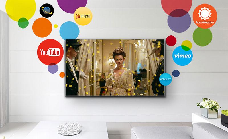 Dịch vụ Sửa tivi tại nhà đã và đang giải quyết được nhiều vấn đề từ phía khách hàng