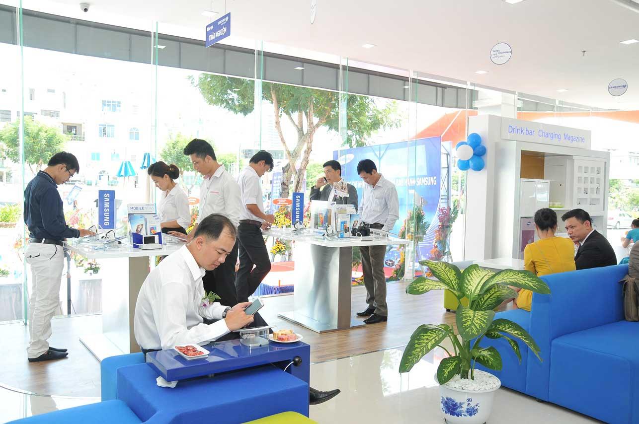 Trung tâm bảo hành sửa chữa tivi Samsung tại Hà Nội