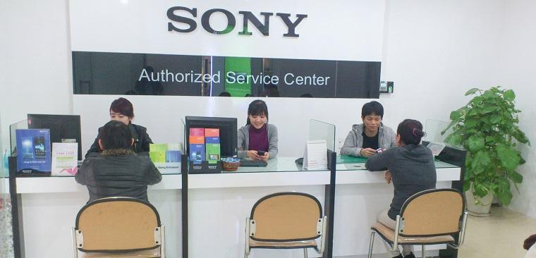 Bảo hành sửa tivi SONY tại nhà Hà Nội