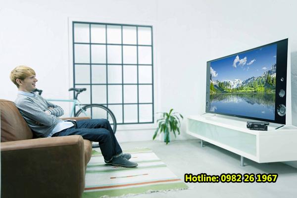 Cách sửa tivi không lên hình-Học sửa tivi online miễn phí