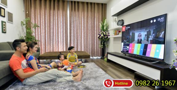 Dạy sửa tivi online-Sửa tivi có tiếng không hình-Bật mí từ chuyên gia BK